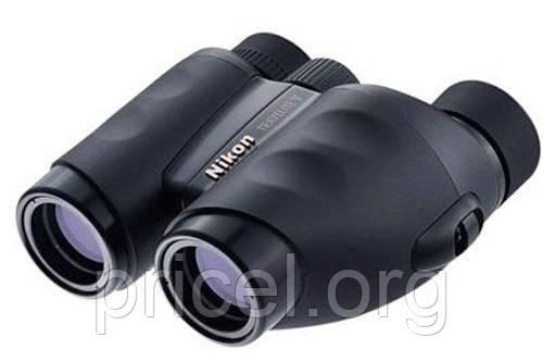 Бинокль Nikon Travelite V 8-24x25 CF (BAA387EA)