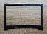 Корпус Lenovo G50-45 / AP0TH000200 (рамка матрицы) для ноутбука Б/У!!! ORIGINAL