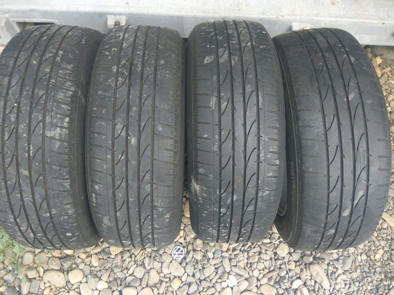 Літні шини 215/60 R17 96H Bridgestone