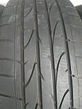 Літні шини 215/60 R17 96H Bridgestone, фото 3