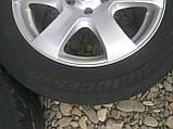 Літні шини 215/60 R17 96H Bridgestone, фото 4