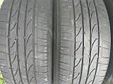Літні шини 215/60 R17 96H Bridgestone, фото 5