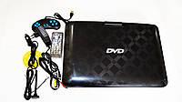 """DVD Opera 1680 15,6"""" Портативный DVD-проигрыватель с Т2 TV USB SD"""