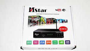 Mstar M-6010 Внешний тюнер DVB-T2 USB+HDMI, фото 2