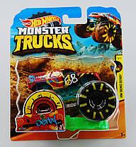 Машинка Hot Wheels Monster Jam 1:64 Demo Derby