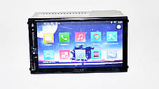 1din Pioneer FY6521 GPS + WiFi + 4Ядра +Android, фото 3