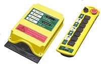Радиопульт дистанционного управления 6-кнопочный