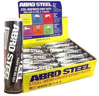 Холодная сварка чорная (ABRO) 57  гр