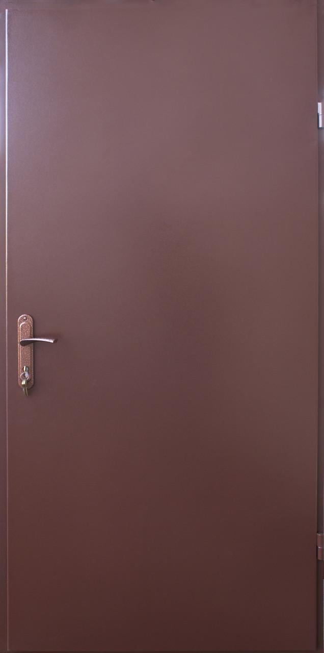 Qdoors, Металл/МДФ, Лайт М Оптима, входная дверь
