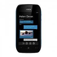 Замена тачскрина (сенсорного экрана, сенсора) Nokia Lumia 710