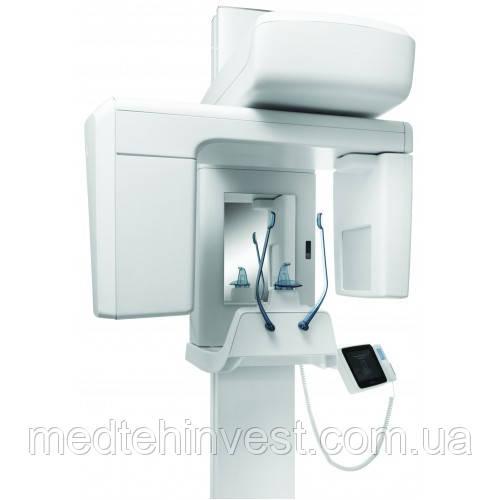 Цифровий панорамний рентген X-VIEW 3D (Trident, Італія)