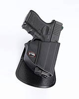 Кобура Fobus для Glock-26 (26DB USA)
