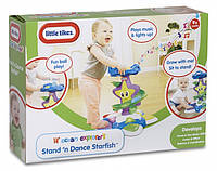 Развивающая игрушка для малышей «Танцующая морская звезда»,Little Tikes 638602E4C, фото 1