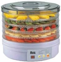 Сушка для овощей и фруктов Philippe Ratek PR-VP1005