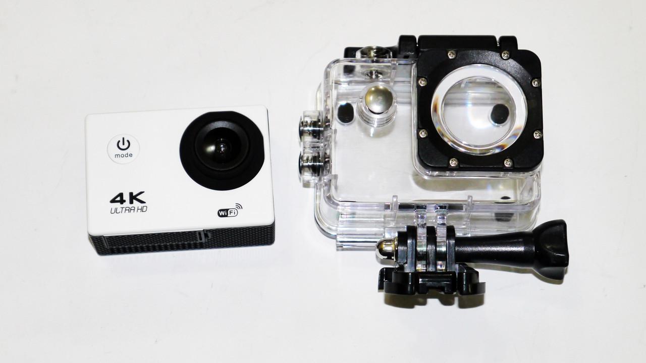 Action Camera D800 WiFi 4K Экшн камера