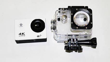 Action Camera D800 WiFi 4K Экшн камера, фото 2