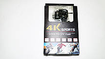 Action Camera D800 WiFi 4K Экшн камера, фото 3