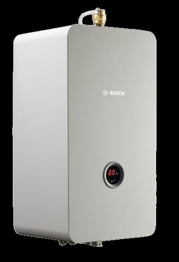 Электрический котёл Bosch Tronic Heat 3500 6kW