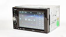 "2din Pioneer 7621 Магнитола 6,2"" Экран + AV-in + пульт на руль, фото 3"