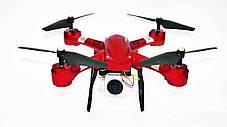 Квадракоптер Scorpion QY66-R06 c WiFi камерой, фото 2