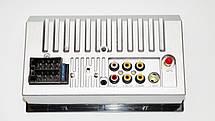 "2din Pioneer 7010G GPS Магнитола 7"" Экран + AV-in + пульт (короткая база), фото 2"