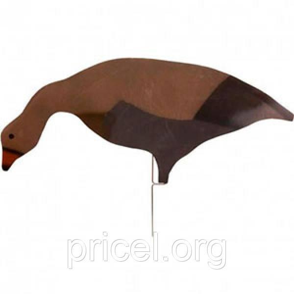 Силуэт гуся Birdland кормящийся (78594B)