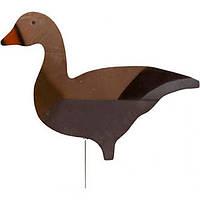 Силуэт гуся Birdland стоящий (78593B)