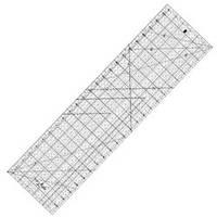 Лекало для пэчворка, 16x60 cm, Тайвань, фото 1