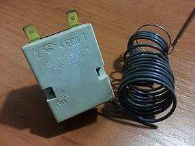 Термостат защитный 72580 для для фритюрницы Kovinastroj EF, фото 2