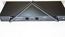 Радиосистема SHURE UGX8II 2 микрофона, фото 3