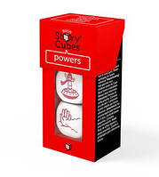 Настольная игра Rory Story Cubes. Powers (Кубики Историй Рори. Сила), фото 1
