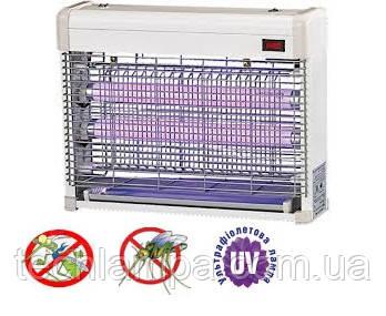 Уничтожитель насекомых KL-30 2х15W Philips