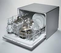 Стандартная установка ПММ (посудомоечной машина)