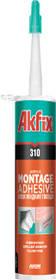 Клей жидкие гвозди Akfix 310 на акриловой основе (310 ml)