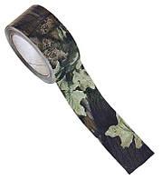 Маскировочная лента Allen Camo Duct Tape. Размеры - 5 см х 18,3 м (43)