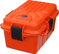Кейс MTM утилитарный 8.2 x 5.0 x 4.4 оранжевый (S1074-35)