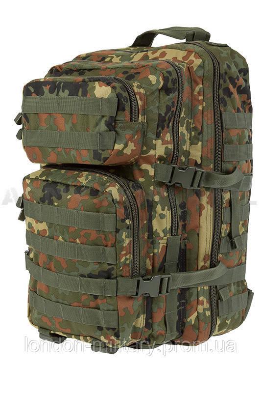 Рюкзак flecktarn - бундес рюкзак-стул retki outdoor