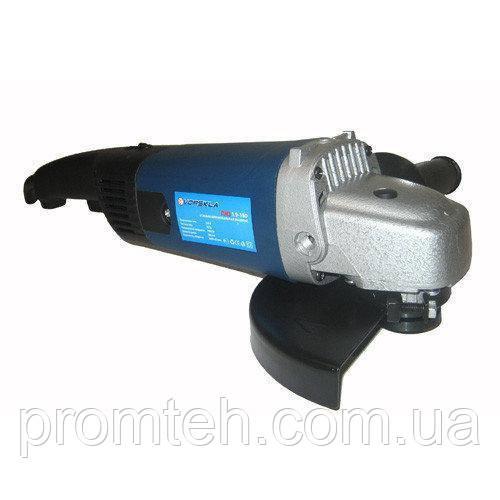 Болгарка Vorskla ПМЗ 1,9-180В (плавный пуск)