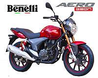 Мотоцикл GEON (Benelli) Aero 200 4V (2014)