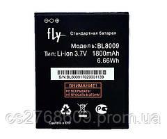 Акумулятор 100% Original Fly BL8009 (FS451)