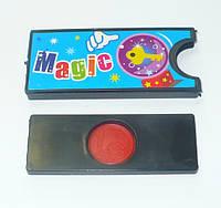 Фокус волшебная коробочка