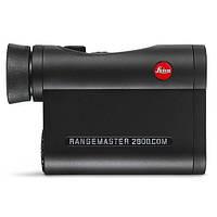 Лазерный дальномер Leica Rangemaster CRF 2800.COM (40506)