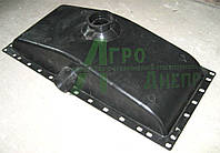 Бак радиатора верхний ЮМЗ (пластик) 36-1301050П , фото 1