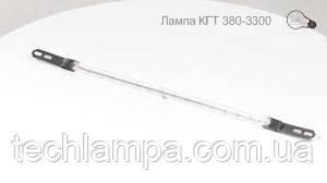 Лампа КГТ 380-3300 П14/63