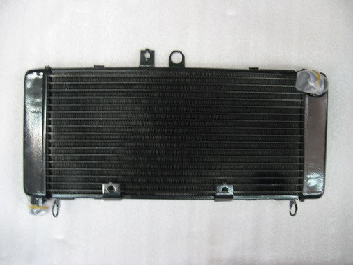 Радиатор охлаждения двигателя Honda CB900 Hornet