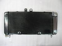 Радиатор охлаждения двигателя Honda CB900 Hornet, фото 1