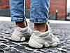 """Кроссовки мужские Adidas Yeezy 500 Boost """"Blush"""" (Размеры:41,43,44,45), фото 5"""