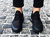 """Кроссовки мужские Nike Air Max 270 """"Black"""" / NKR-1716 (Реплика), фото 8"""