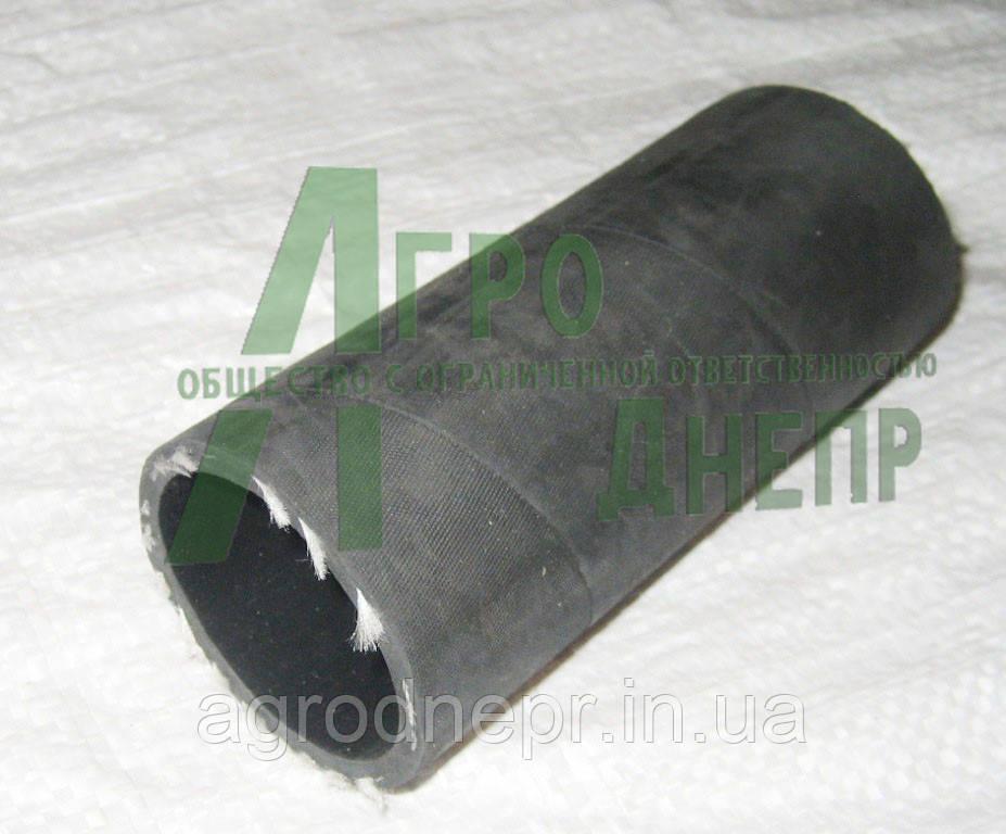 Патрубок верхнего бака раддиатора ЮМЗ ф45 36-1303010