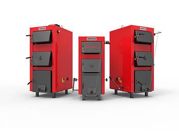 Твердотопливный котел 20 кВт Ретра-5М PLUS